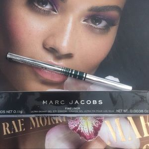 NIB Marc Jacobs Fineliner eyeliner in Co(vert)